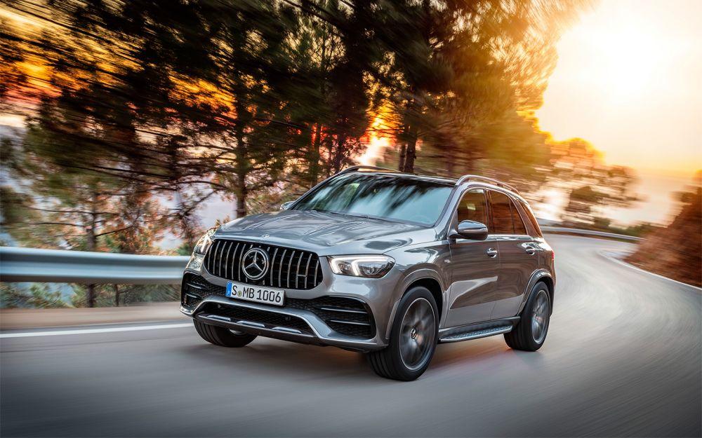 Отзывная кампания Mercedes